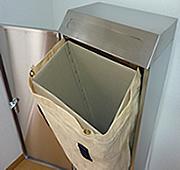 機密書類の溶解処理 株式会社ワタコー機密BOX