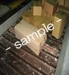 機密書類の溶解処理 溶解釜へ
