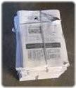機密書類の溶解処理 上質紙