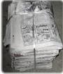 機密書類の溶解処理 古紙無料回収・新聞紙
